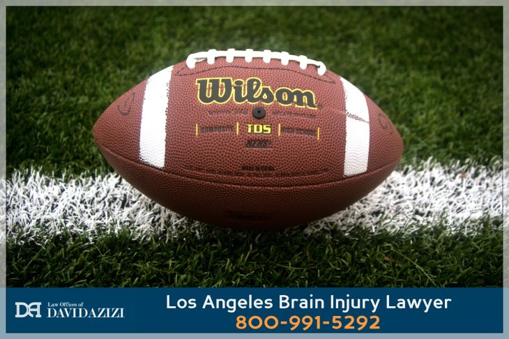 Brain Injury Lawyer Los Angeles - David Azizi