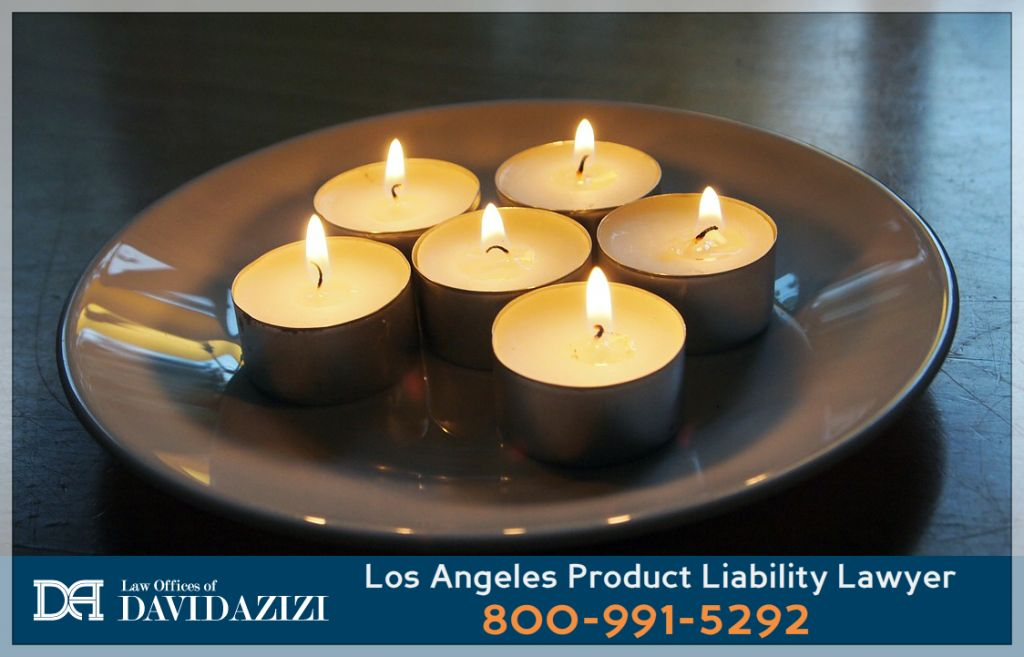 Los Angeles Defective Product Lawyer - Los Offices of David Azizi