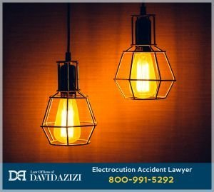 Electrocution Lawyer Los Angeles - Law Offices of David Azizi