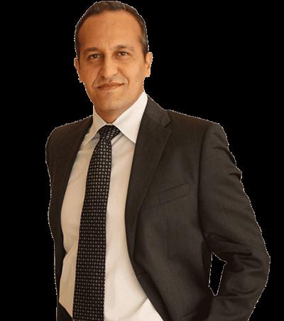 Attorney David Azizi