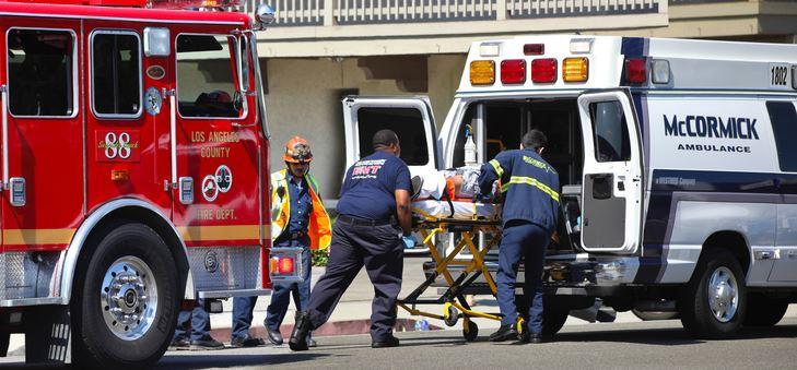 Head Injury Lawyer Los Angeles - David Azizi