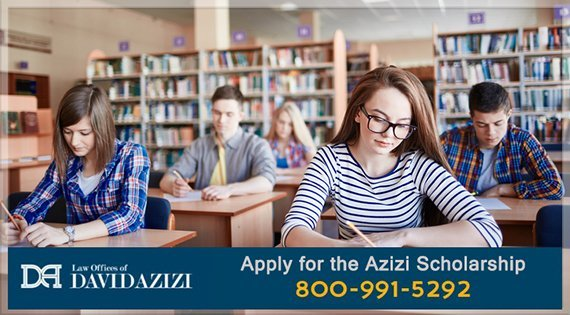Apple for the Azizi Law School Scholarship Today