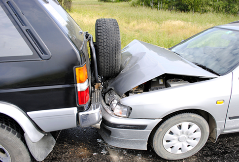 After a Leased Car Accident - Law Offices of David Azizi