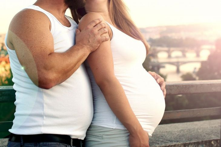 car accident lawyer - collisions during pregnancy - David Azizi