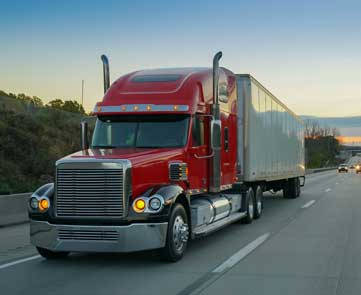 18 Wheeler Accident Lawyer Los Angeles - Law Offices of David Azizi