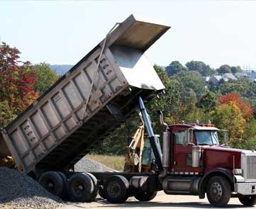 Dump Truck Accident Lawyer Los Angeles - Law Offices of David Azizi