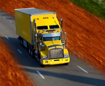 Semi-Truck Accident Lawyer Los Angeles - Law Offices of David Azizi