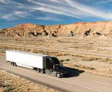 Tractor Trailer Accident Lawyer Los Angeles - Law Offices of David Azizi