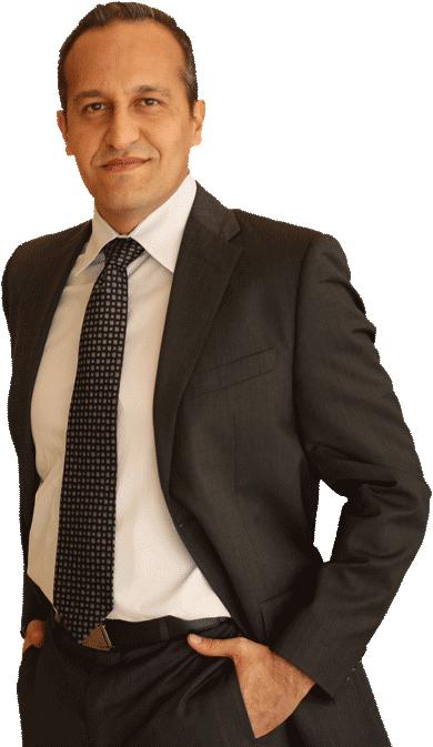 Personal Injury Lawyer Los Angeles - David Azizi