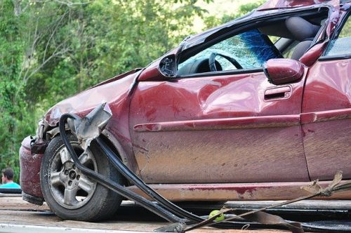 Los Angeles Auto Accident Attorney - David Azizi