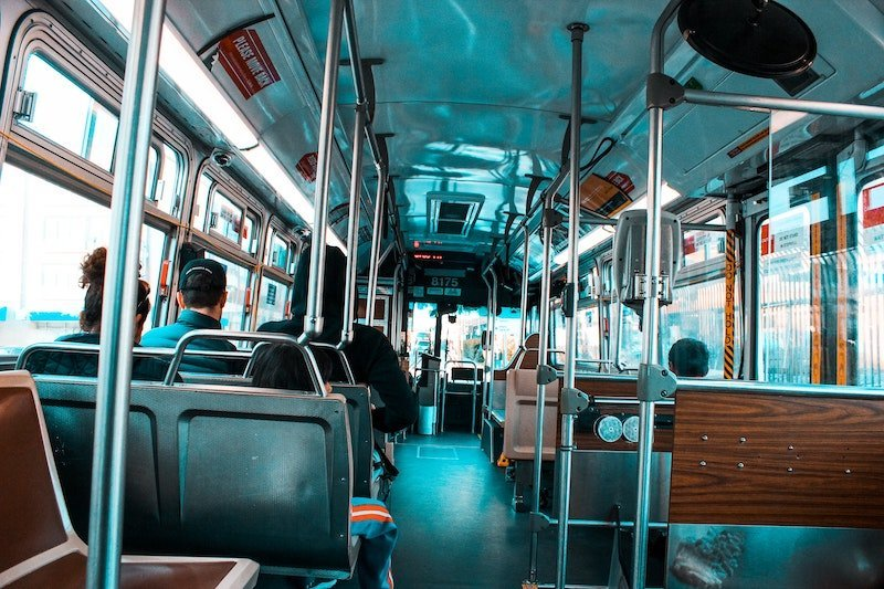 Long Beach Bus Accident Attorney - David Azizi