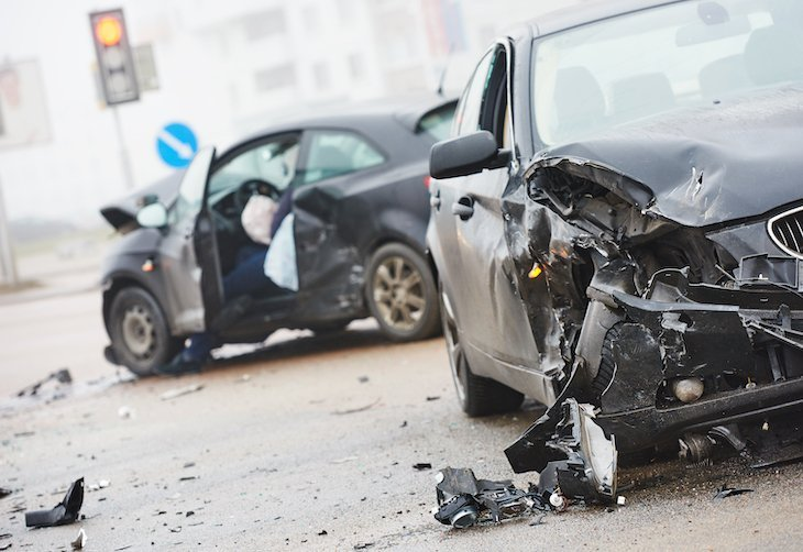 What To Do After a Car Accident - Los Angeles