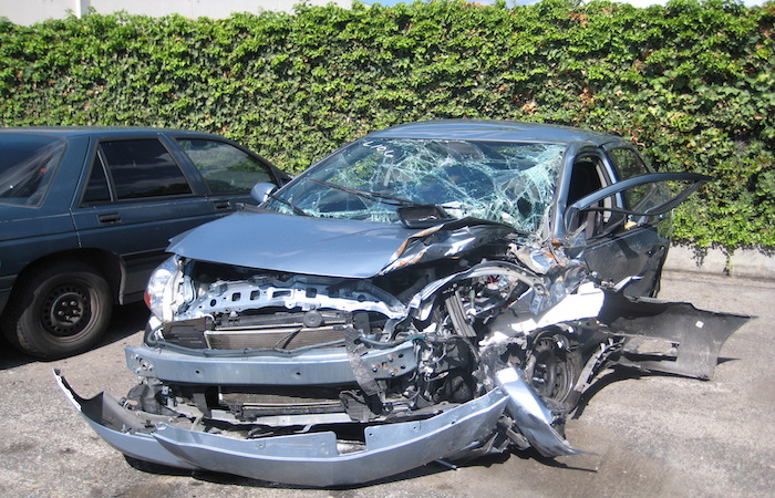 Car Accident Lawyer Los Angeles - David Azizi