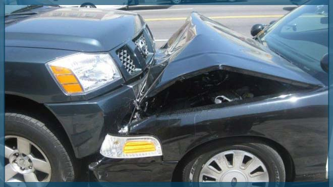 Los Angeles Car Accident Injury Attorney - David Azizi